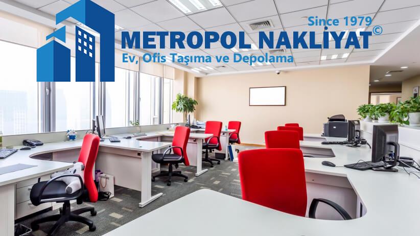 şişli ofis taşımacılığı ve büro nakliyat hizmeti