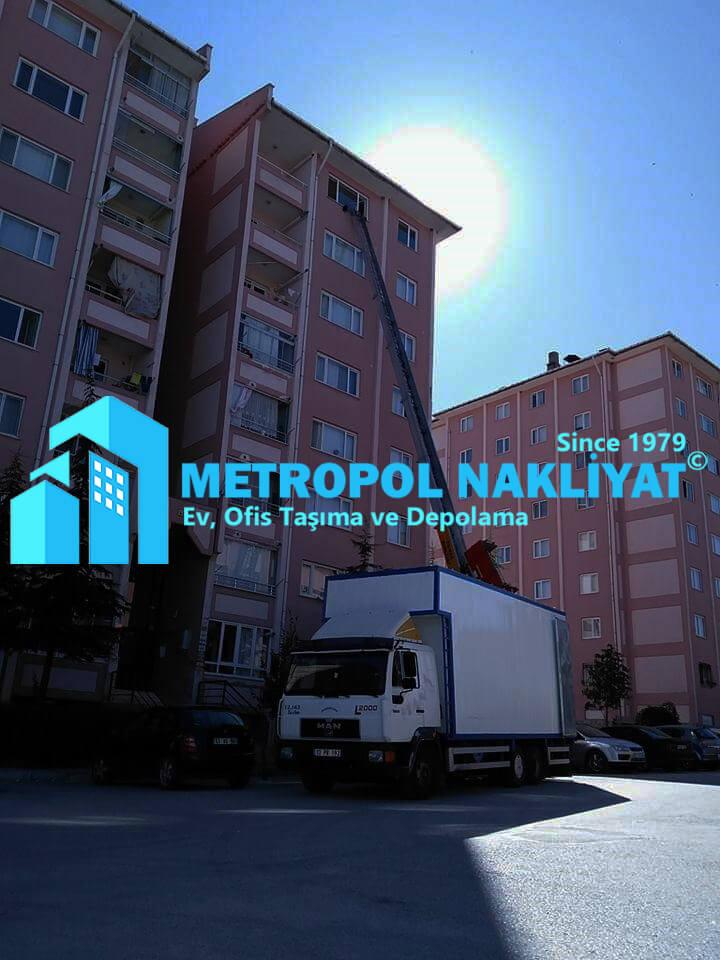 sultanbeyli evden eve asansörlü nakliyat