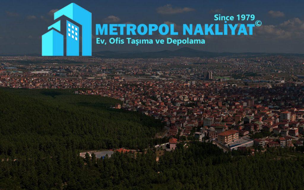 sultanbeyli evden eve nakliyat firması