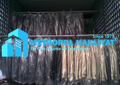yenibosna tekstil taşımacılığı